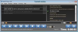 NeoDCP Player playlist - new version